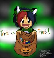 0710TrickorTreat by LilBruno