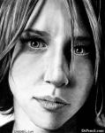 Vera Farmiga - BATES MOTEL by Doctor-Pencil