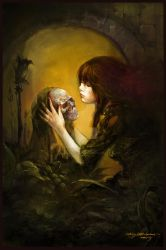 skull_ lover by lorlandchain