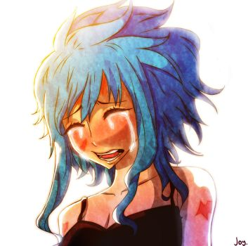 Now Goes The Story of A Girl Who Lost Everything by Joyfuleejoyful