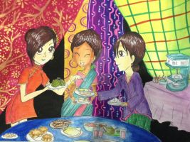 Malaysian Cultures by Musa-Eyre