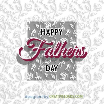 Happy Fathers Day by Roberis