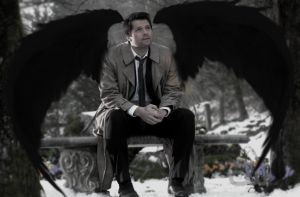 Breathe me (Castiel x reader) by stichesBodyBagTtags on DeviantArt
