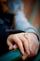 Kelly and Victor 8 by silverpointmedia