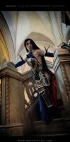 Shanoa Cosplay by Bastetsama-Cosplay