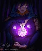 ++ These orbs are just magical by Lunakiri