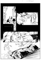 Batman AK issue 2 page 08 by aethibert