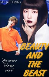 Beauty and the Beast by jenniechanyeol