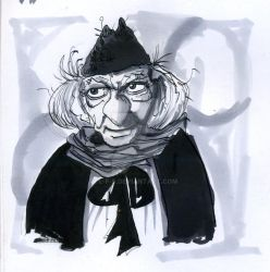 the First Doctor by L-F-S