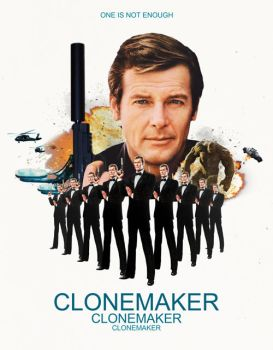 Clonemaker poster 02 by micassogta