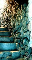 stairs in teos.. by gigimo