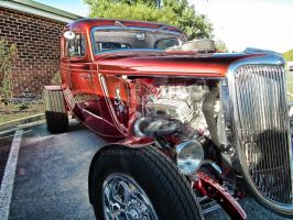 hot-rods by cassisit