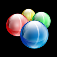 Win7 Boot Animation - WinBalls by zangio
