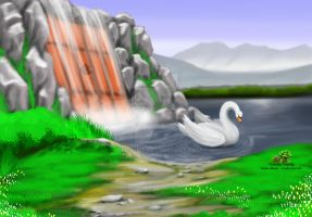 Restauration Archie's Water Gate by Keila-Nt