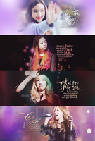 [151208] QUOTES TWICE, TAEYEON ( SHARE PSD ) Part2 by RinYHEnt