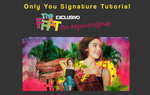 Only-you-signature-previa by mrsControlFreak