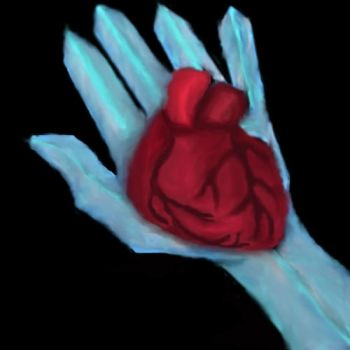 Cold Hands Warm Heart by Andromeda-Lionhart