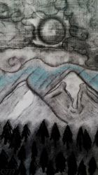 Mountains by Clocky777