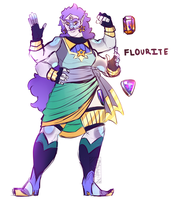 FUSION: Flourite by Deer-Head