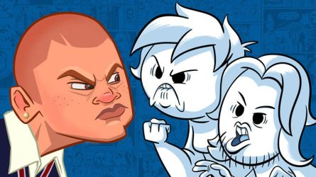 Oney Thumb by Sibsy