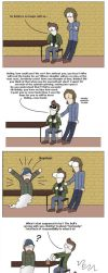 SPN: Born to angst SPOILER by PheaVampire