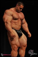 Bodybuilder 99 by Stonepiler