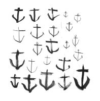 anchors away by JenMussari