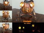 Mechano Death Pumpkin 5000 by 20-Ton-Squirrel