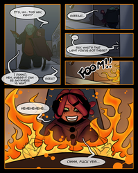 Heart Burn Ch10 Page 20 by R2ninjaturtle