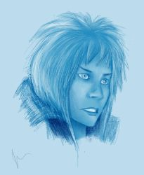 The Goblin King by TheJenjineer
