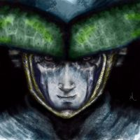 Cell by jedera01