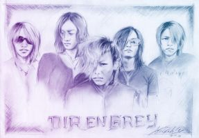+++DIR EN GREY-band+++ by Kyozetsu-Lycaen