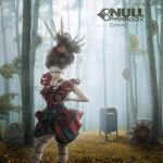 Null Paradox - CD Cover by LuneBleu
