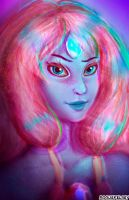 Opal by ROGUEKELSEY
