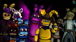Group picture by Laukku2000