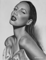 Leona Lewis by Sabine-S-Art