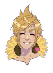 Prompto by draiad