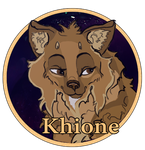 Khione | Medallion by Rodwendess