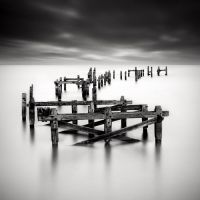 Swanage Remains by robcherry
