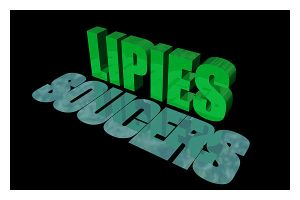 Lipies Soucers by lipiessoucers