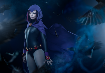 Raven by MaltexBaby