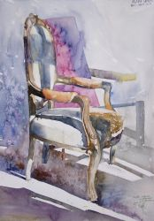 Antique Chairs by NiceMinD