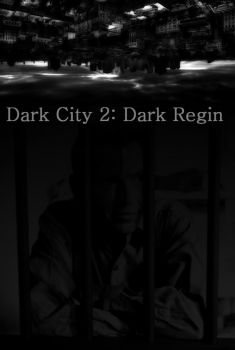 Dark City 2 poster by wicked616