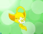 Yellow by Luckynight48