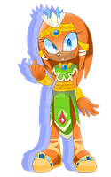 Tikal by Donella-and-Orin