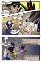 Torven X - Page 75 by Kuzcopia