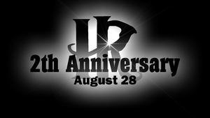2th Anniversary H-R Teaser by heavenly-roads