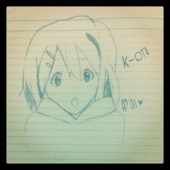 K-ON by 3farry
