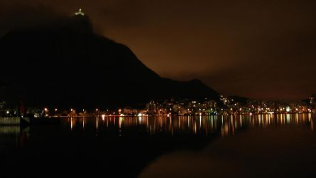 What's about Rio de Janeiro by orthuga