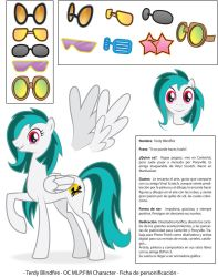 Glasses collection by Terkatoriam